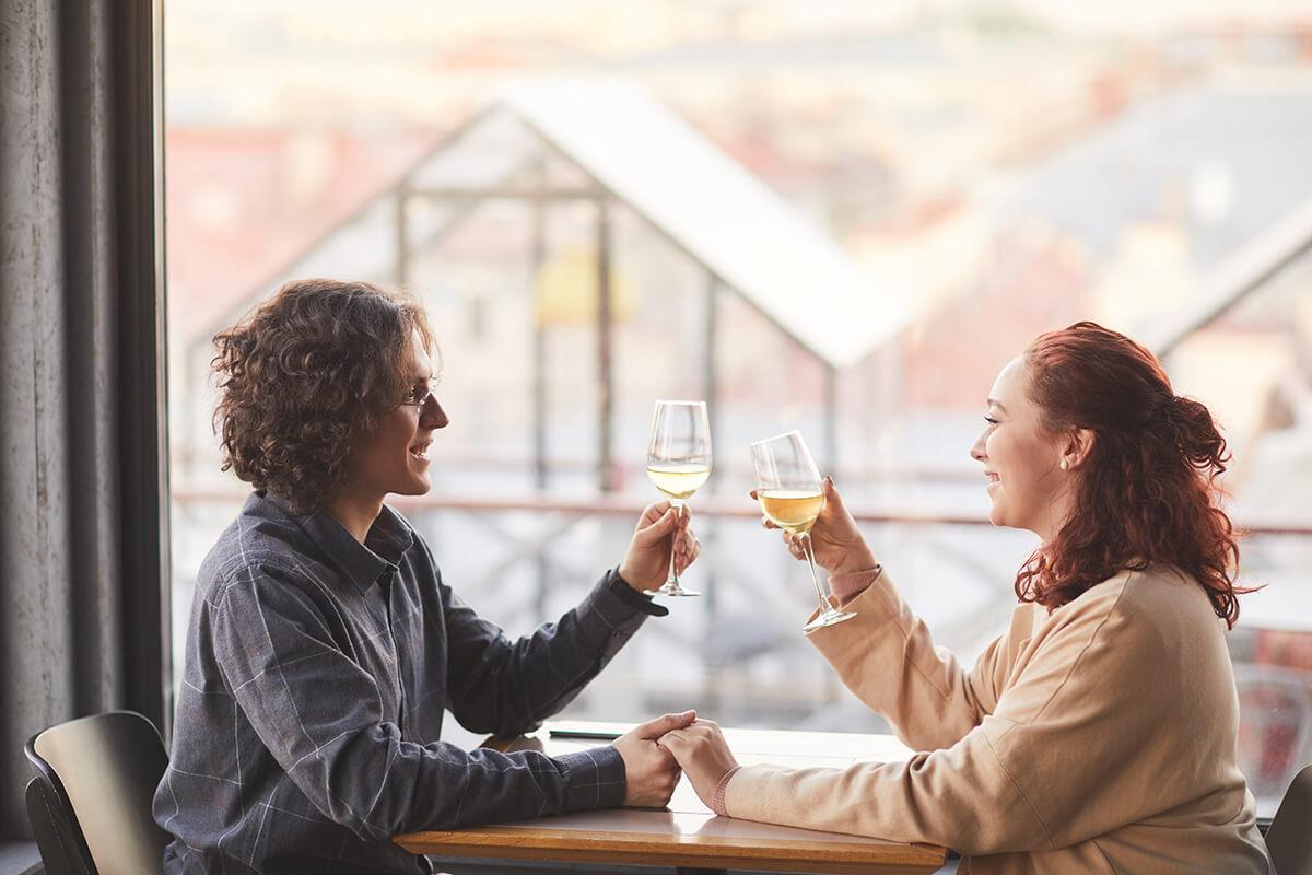 Choosing the Right Partner from the Beginning