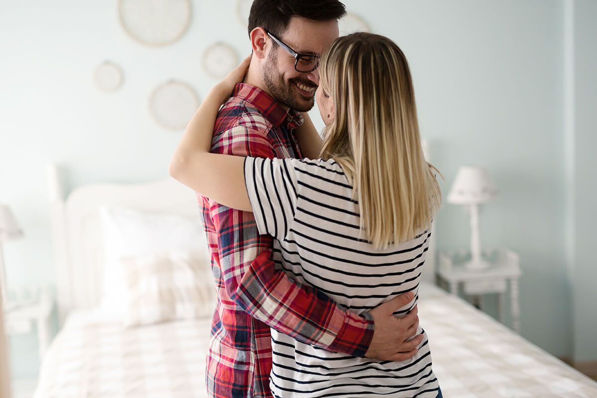 How to Connect with Your Partner's Love Language