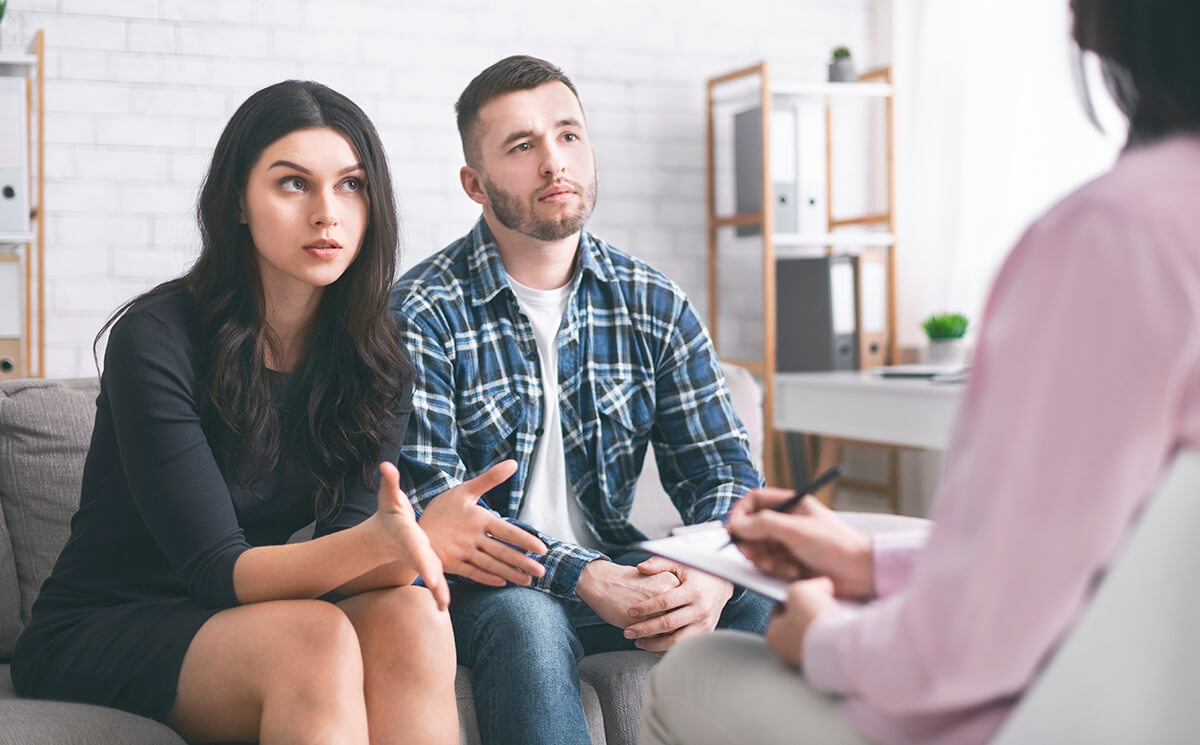 What Should I Ask My Marriage Therapist