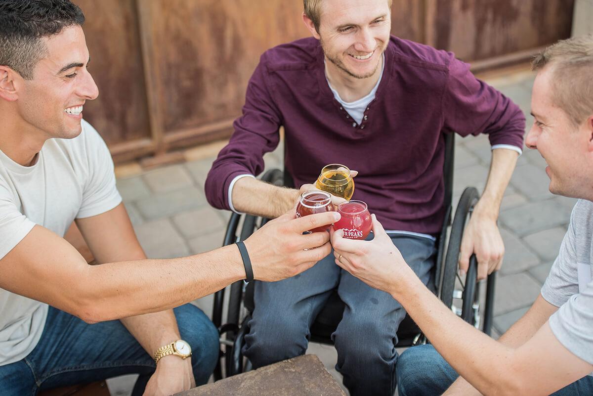 Finding New Friendships in Littleton, Colorado