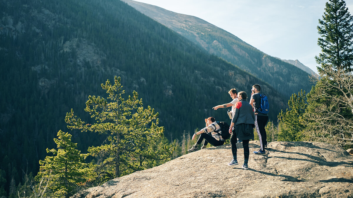 Summer Activities Where You Can Meet People in Boulder, Colorado