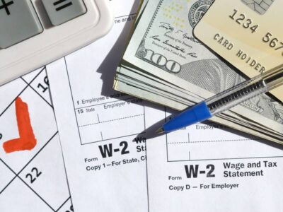 How To Stop Wage Garnishment