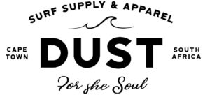 Dust full logo