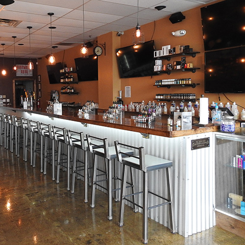 DRIP Gunn Brews, Cider & Cocktail Bar