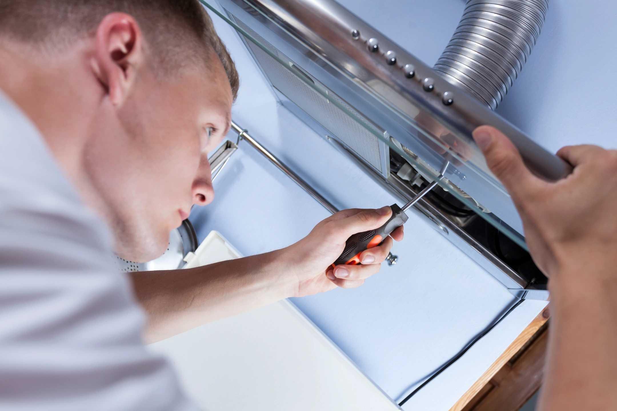 Imagen de ingeniero de electrodomesticos - reparacion de linea blanca