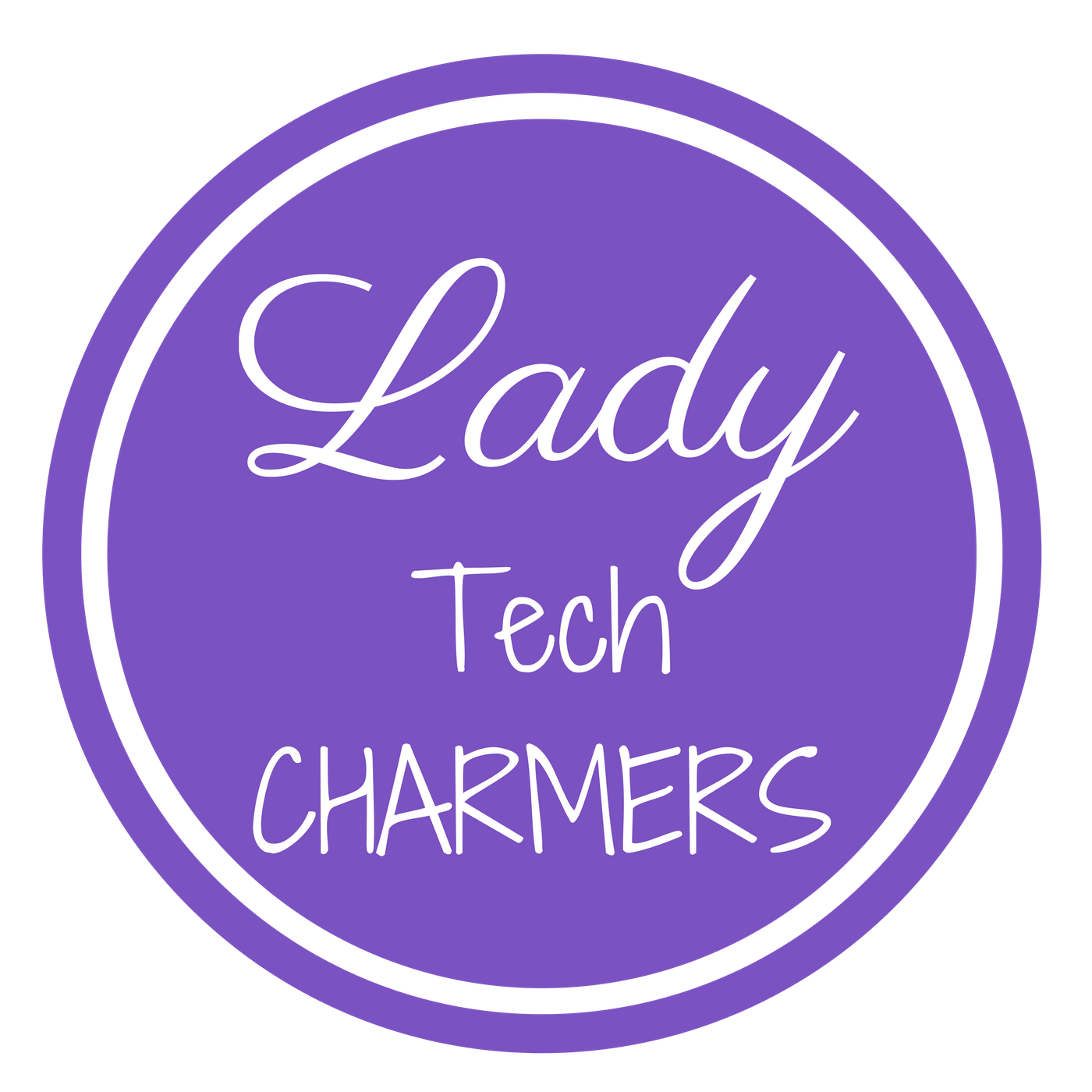 Lady Tech Charmers