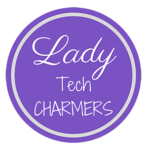 #1   Intro to Lady Tech Charmers