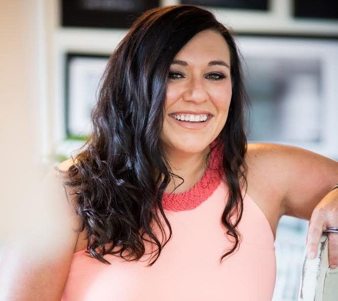 #8 |  Making The Shift From Corporate to Small Business Owner with Carly Gardner