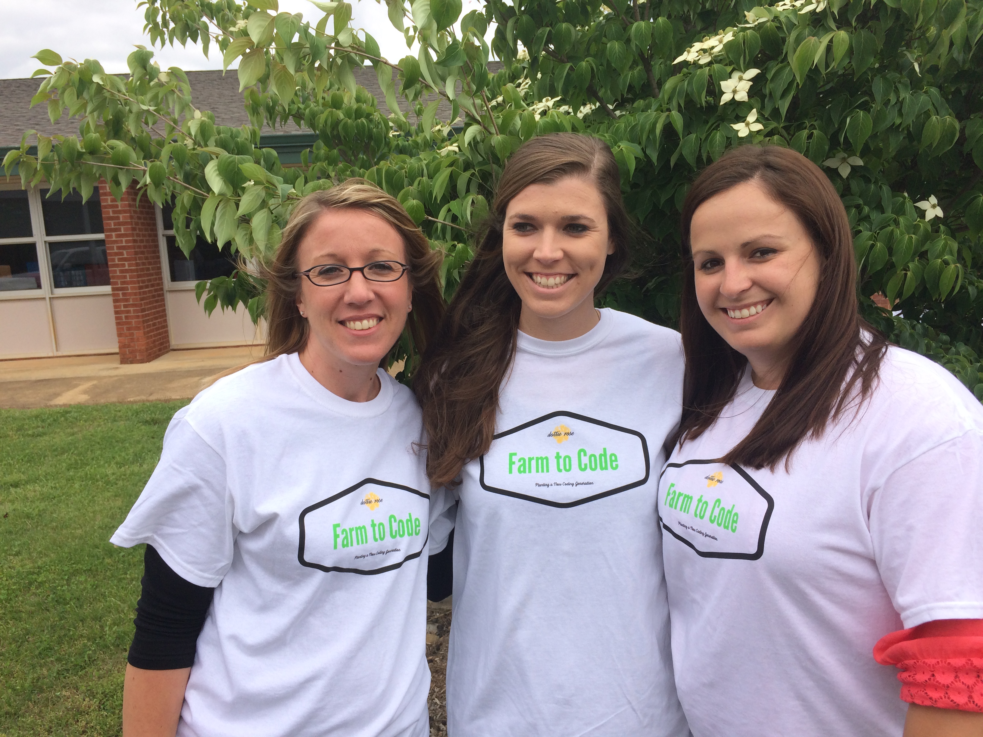 TEACHERS FROM SHERILL FORD