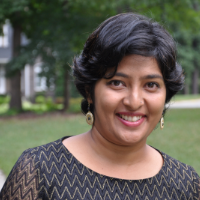 Tech and Learning Aru Anavekar