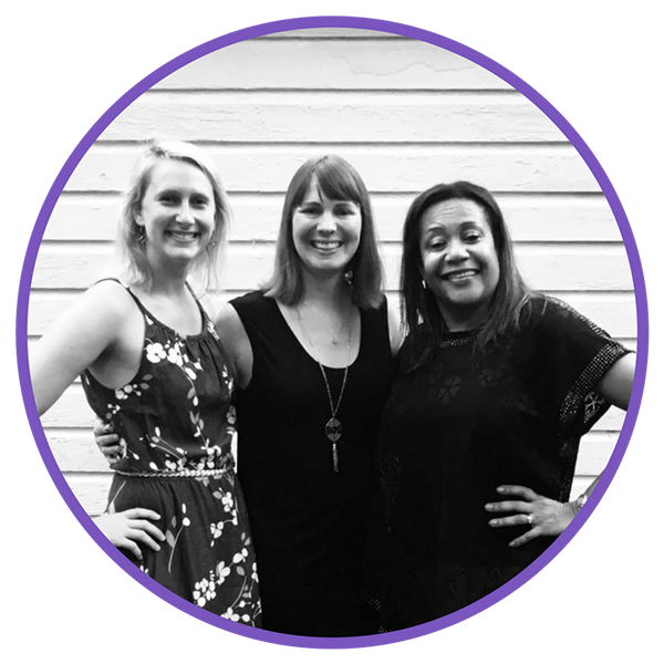 Our-Reflections-on-Podcasting-lady-tech-charmers-hosts
