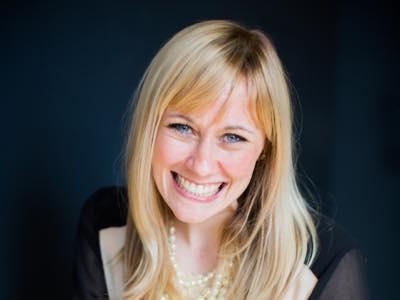 Meg Seitz Mastering Your Brand through Writing
