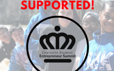 #34 | Live from the Charlotte Student Entrepreneur Summit
