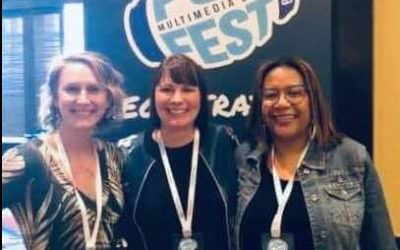 #61 Reflections on Podfest 2019