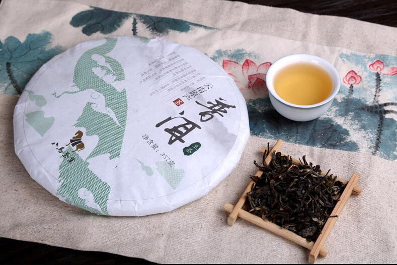pu erh tea online