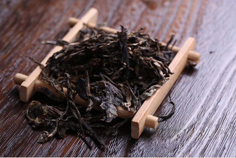 pu erh tea benefits
