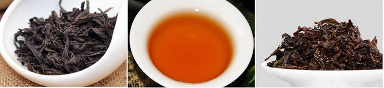 da hong pao tea benefits