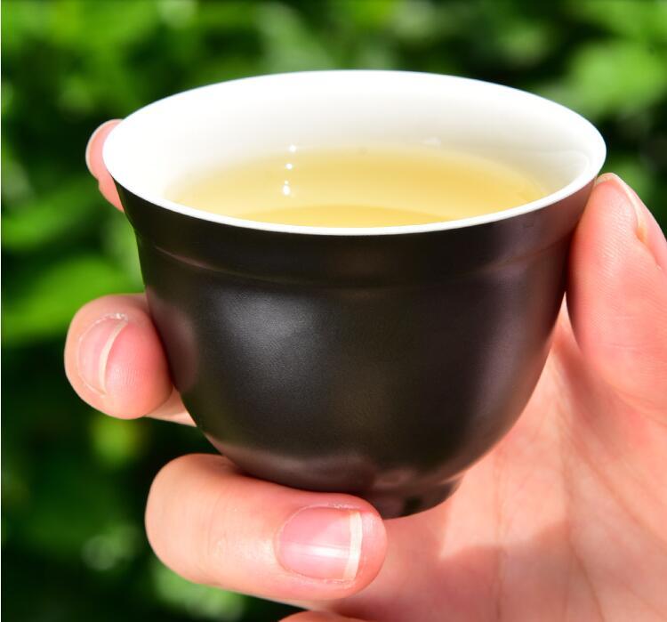 fujian tie guan yin tea