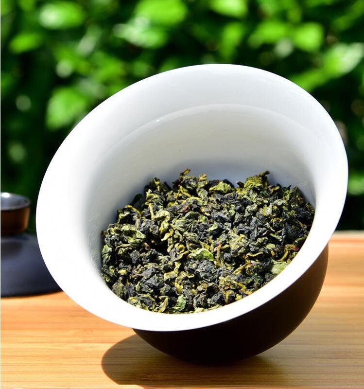 china fujian anxi tieguanyin tea