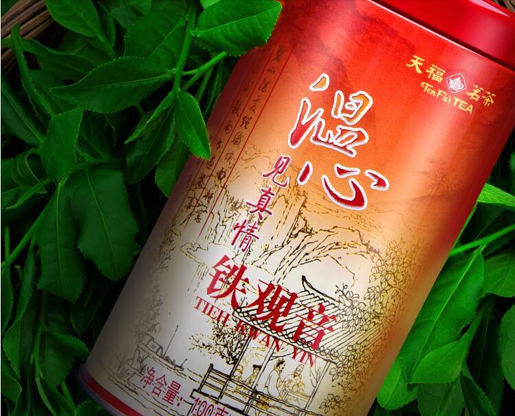 tikuanyin tea