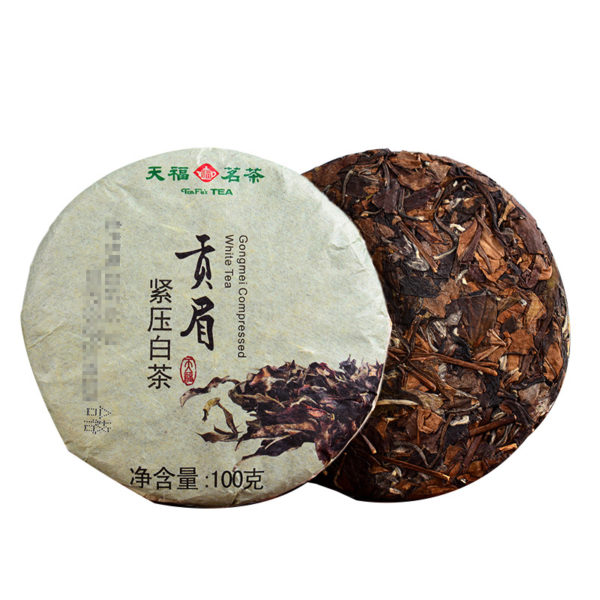bai tea