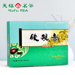 tieguanyin tea