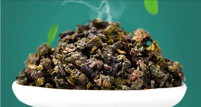 iron goddess tea