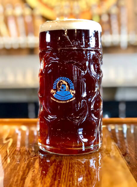 Why the Hell is Oktoberfest in September???