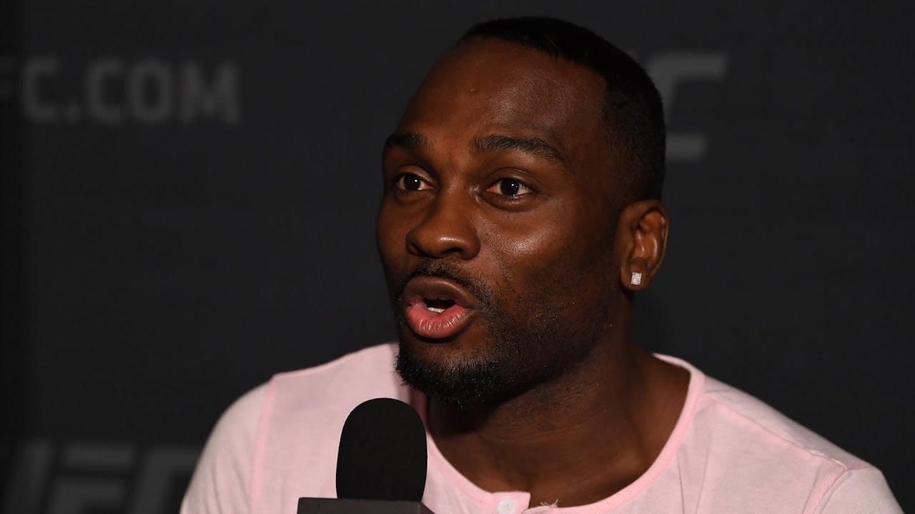 UFC Vegas 5: Post-fight Press Conference