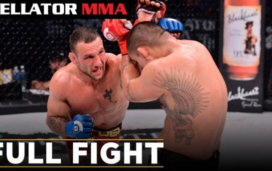 Full Fight   Brandon Girtz vs. Fernando Gonzalez – Bellator 174