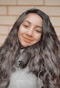 Headshot of Devika Pal