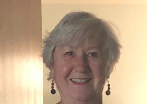 Headshot of Dr. Mary Ann Kahl