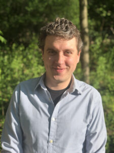 Headshot of Shawn Koval