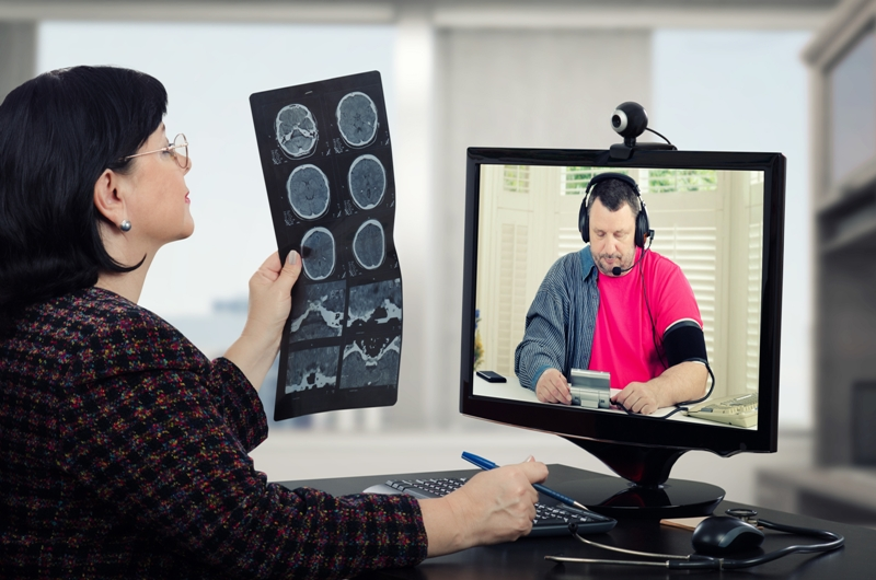 Telemedicine to Enhance Your DME