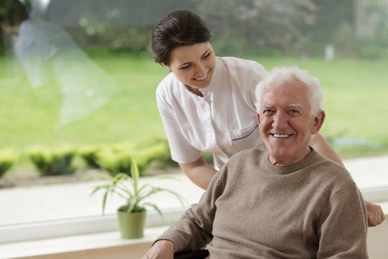 long term care billing