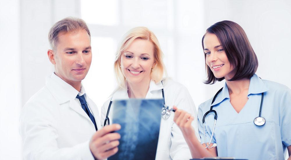 Orthotics & Prosthetics
