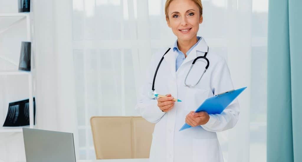 Hospital Accounts Receivable