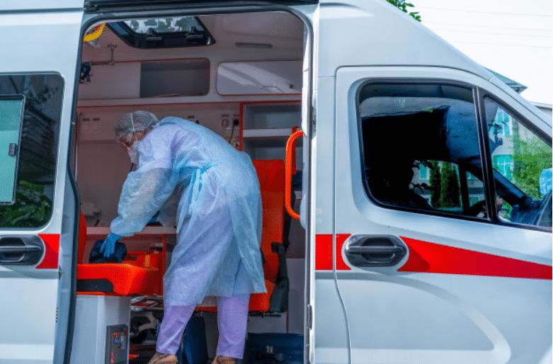 Ambulance Prior Authorization