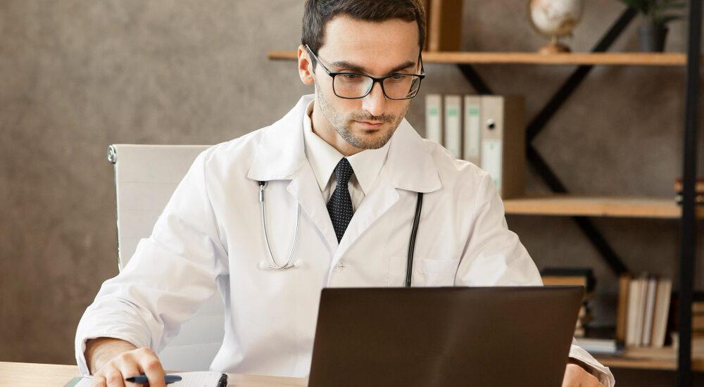 Urgent Care Virtual Assistance