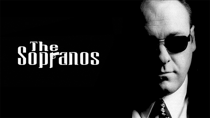 Tony Soprano, A Window on My People