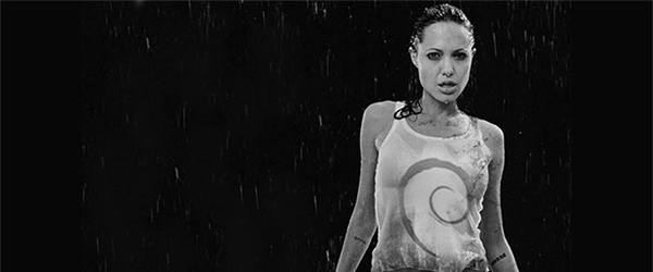 The Beauty of Angelina Jolie's Decision