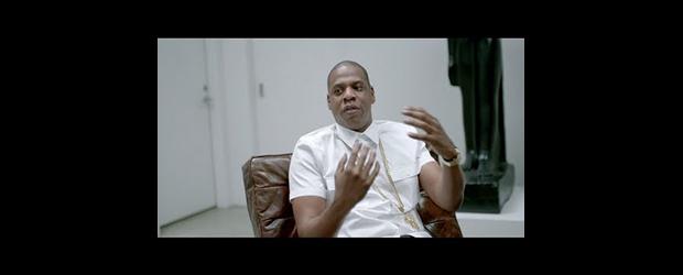 My Jay Z Riff