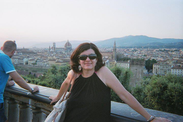 Loving Care, Italy and Irene