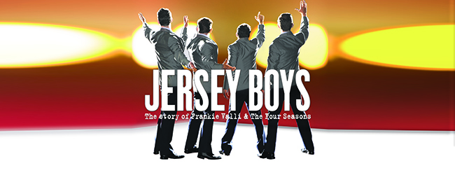 Jersey Girl's Take on 'Jersey Boys'