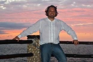 Craig Zabransky, Travel Blogger