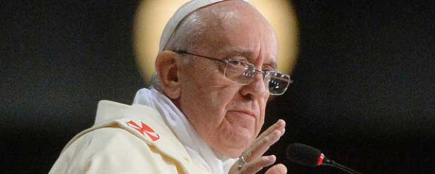 Reflections in the Pope Francis Mirror