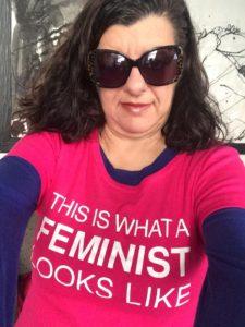 feministshirt
