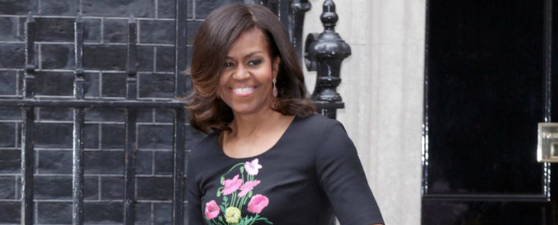 A Memoir Request of the Former First Lady
