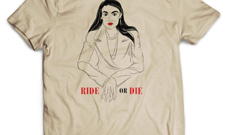 Along for the Ocasio-Cortez Ride