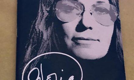 Happy Birthday, Ms. Gloria